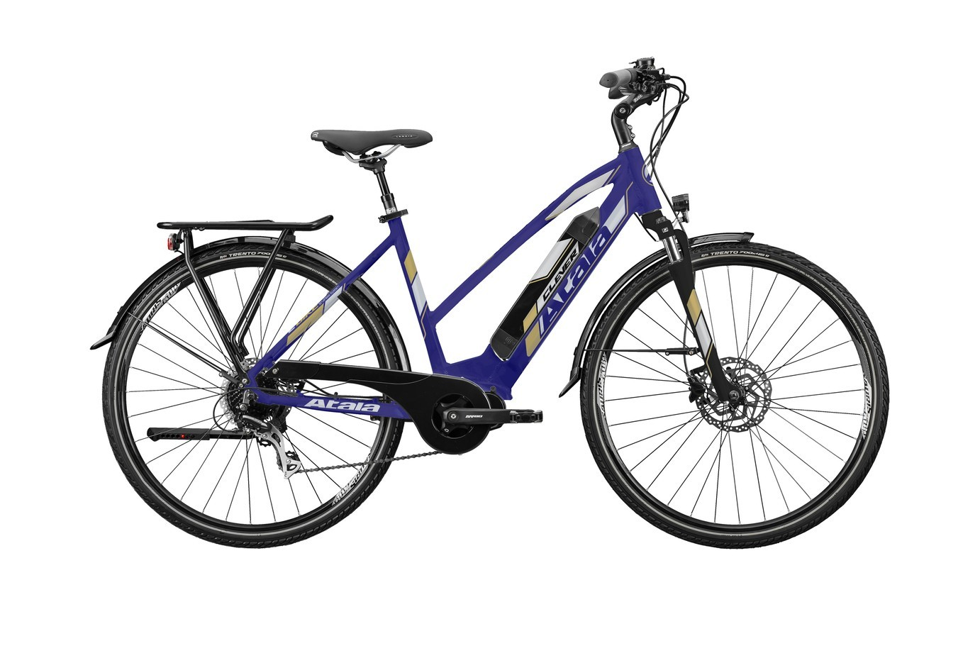 Atala CLEVER 6.1 LADY