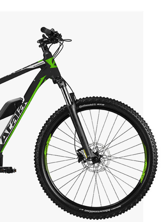 Atala B-Cross CX 400 4