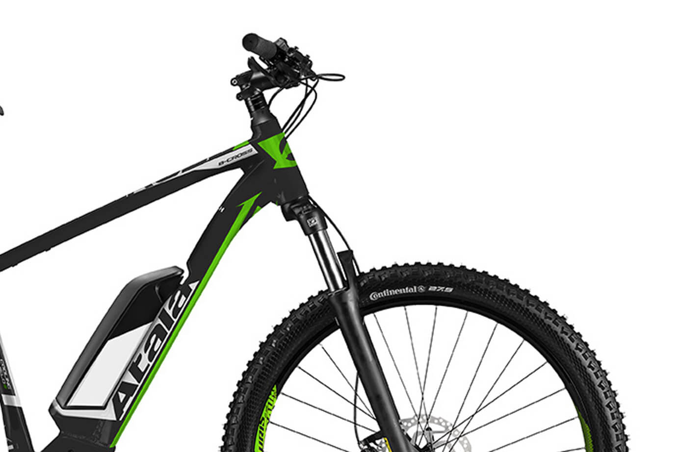 Atala B-Cross CX 400