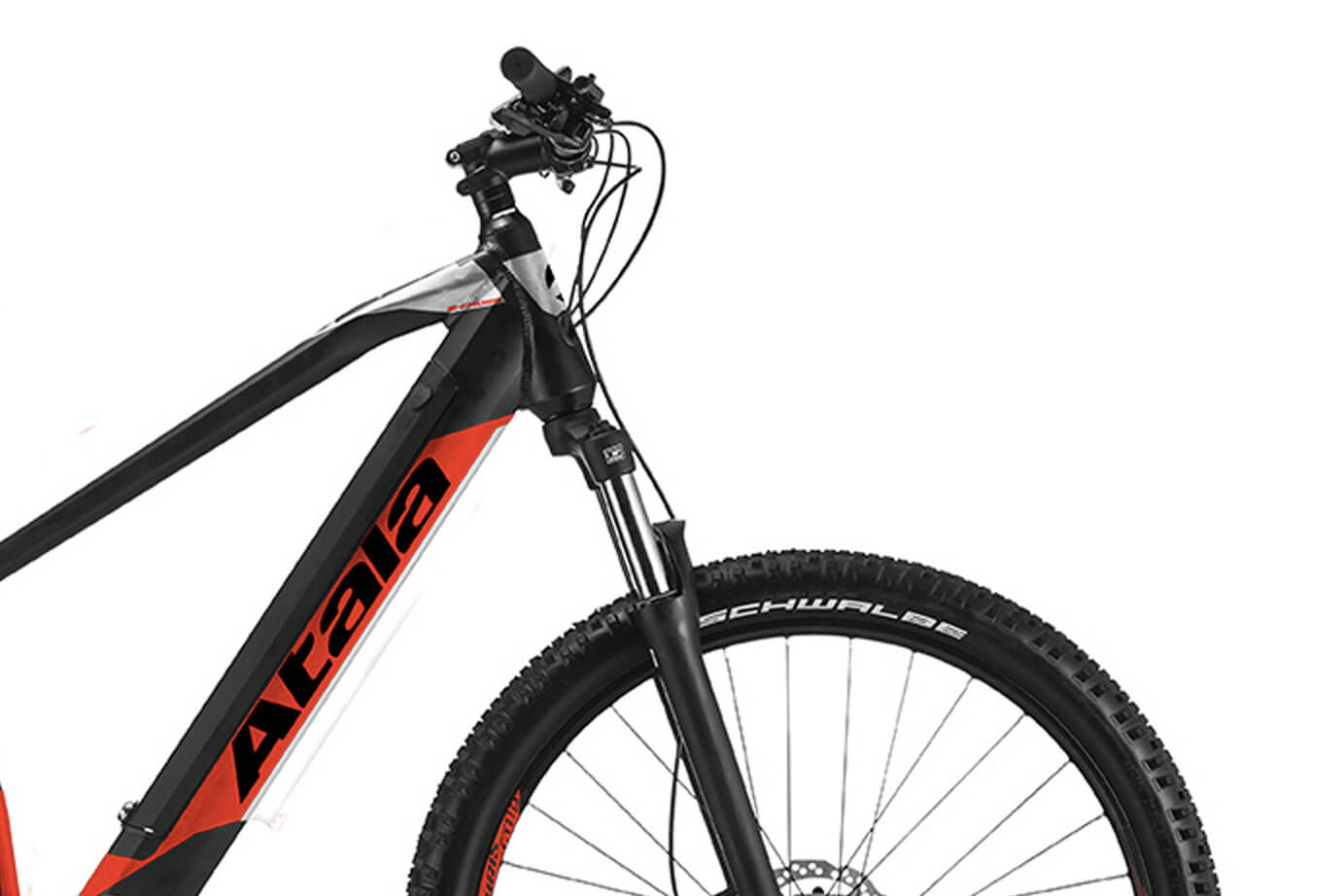 Atala B-Cross i AM80 500