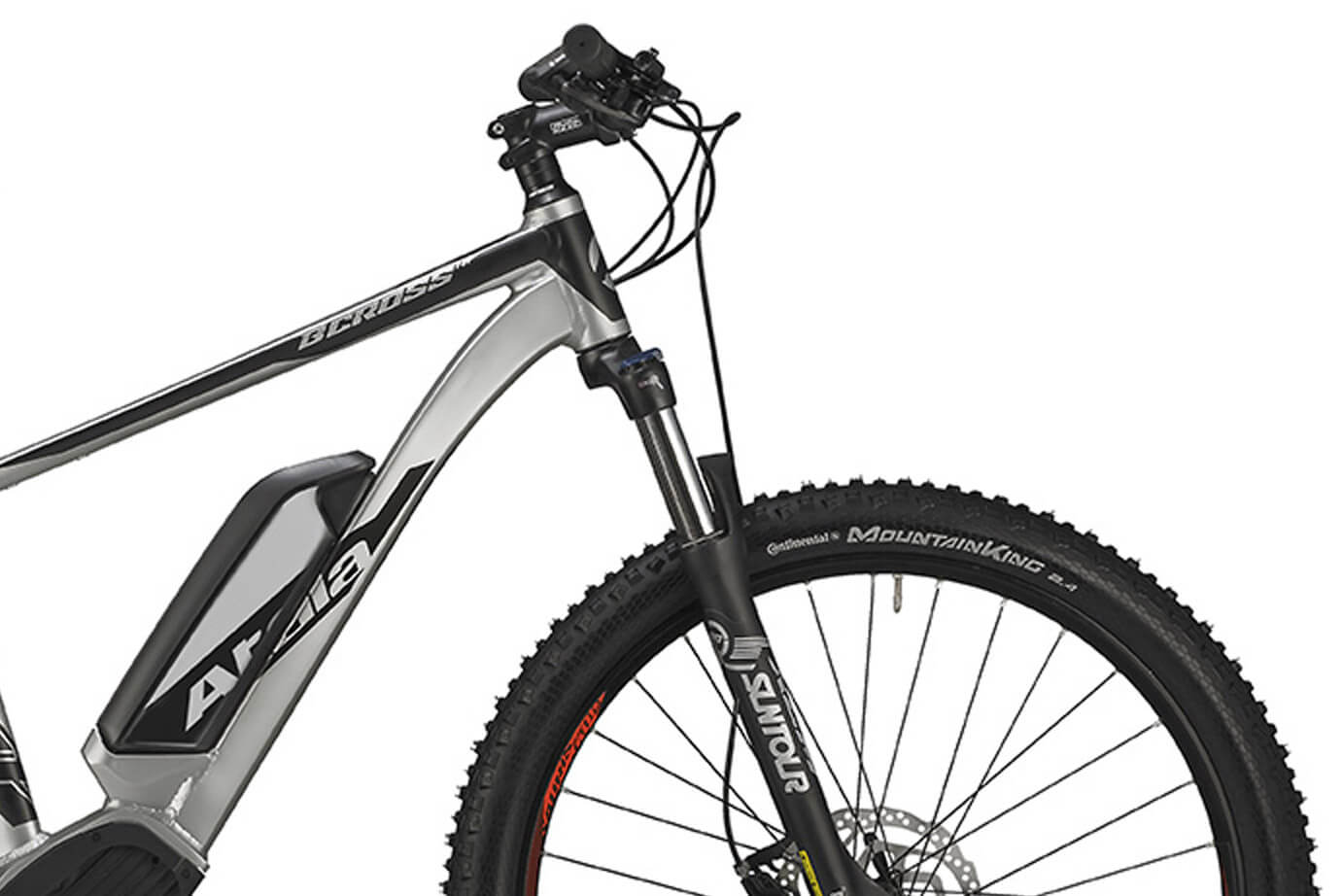 Atala B-CROSS CX 400 GEN2_en2