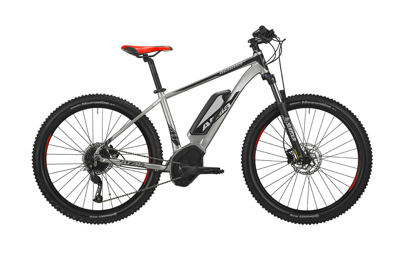 Atala B-CROSS CX 400 GEN2