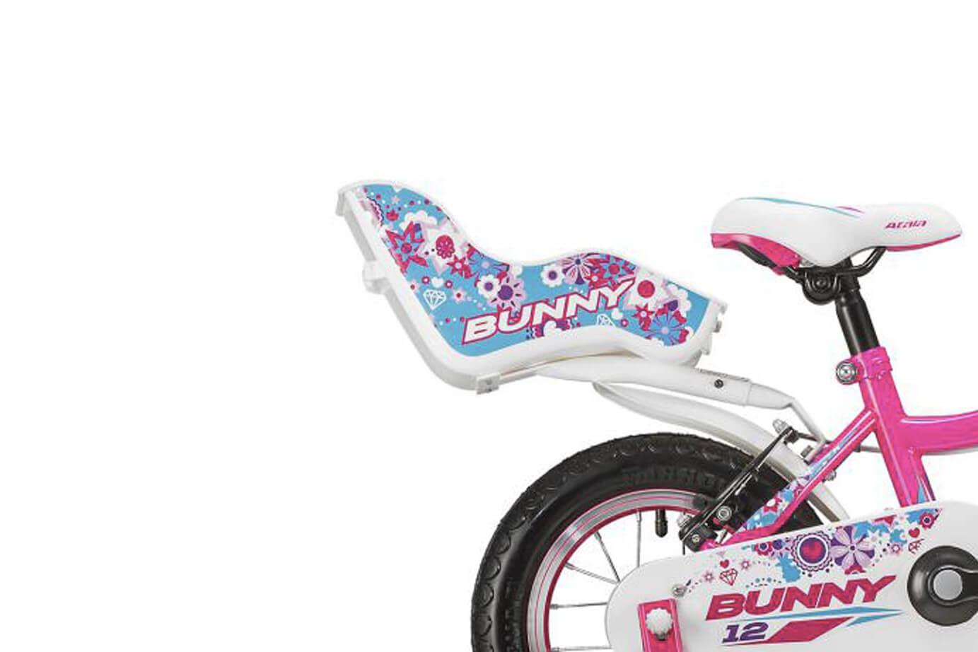 Atala Bunny Girl 3