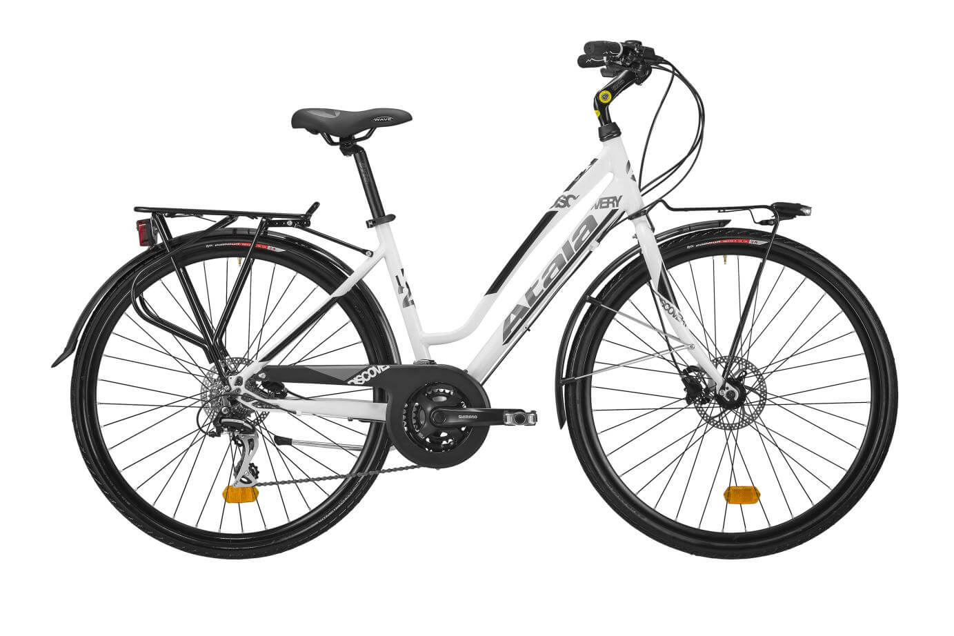 Atala DISCOVERY S4D HD Lady 1