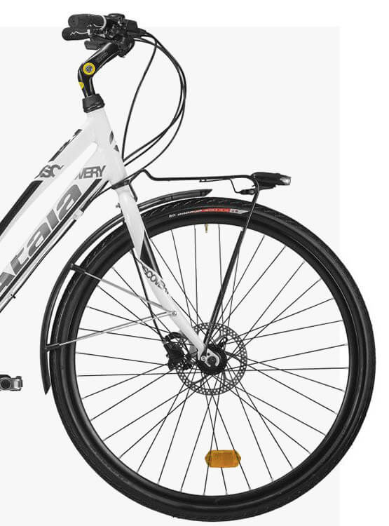 Atala DISCOVERY S4D HD Lady 4