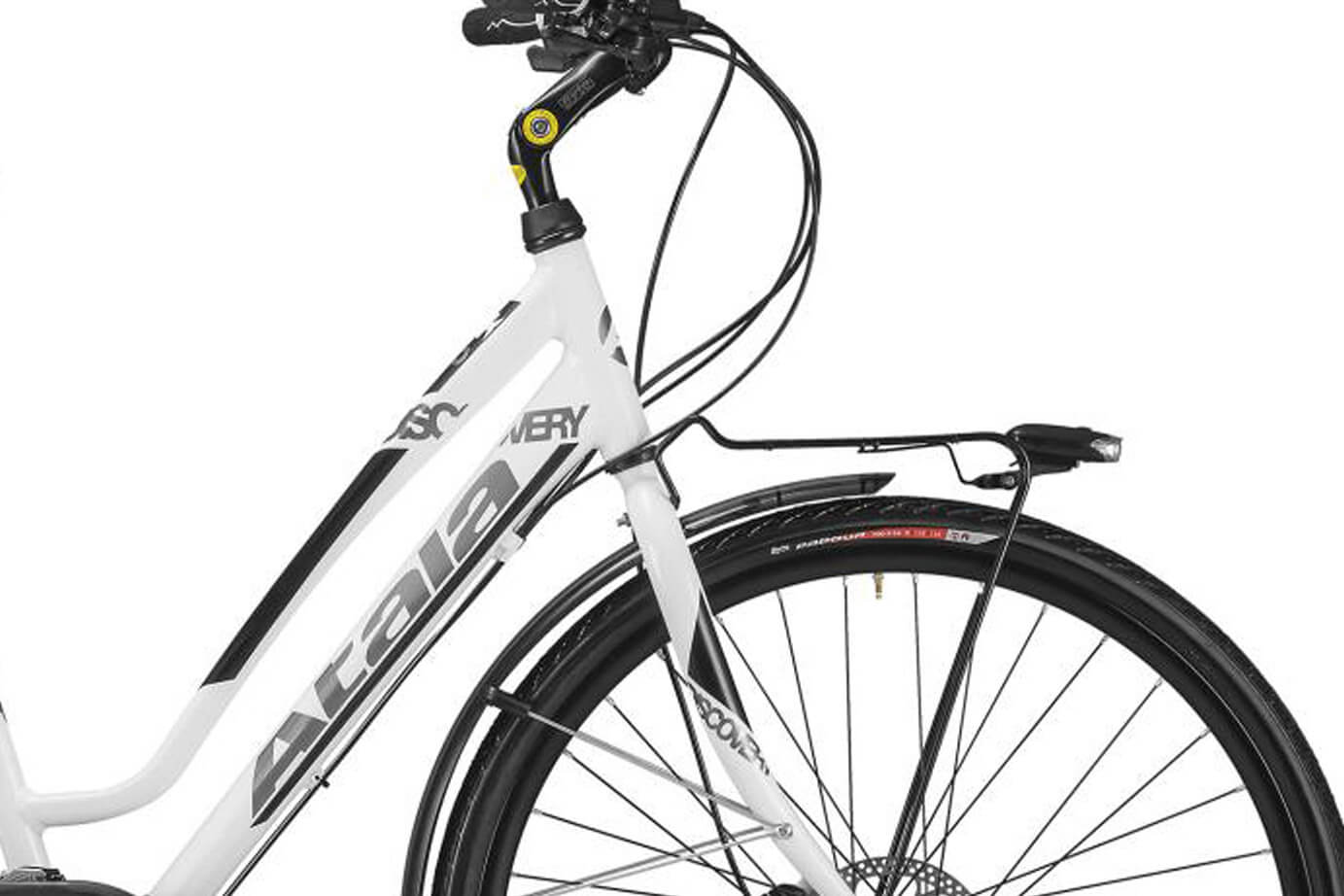 Atala DISCOVERY S4D HD Lady