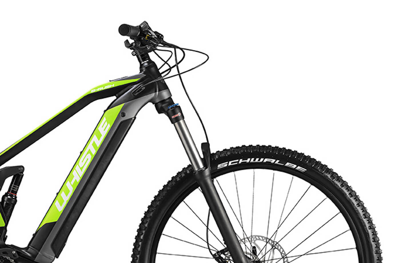 Atala B-Rush All Mountain S 2