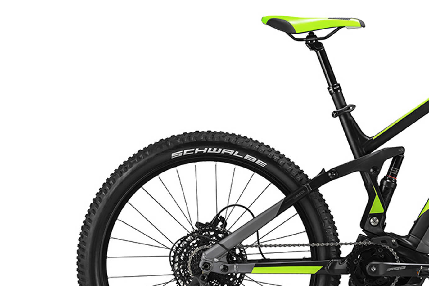 Atala B-Rush All Mountain S 3
