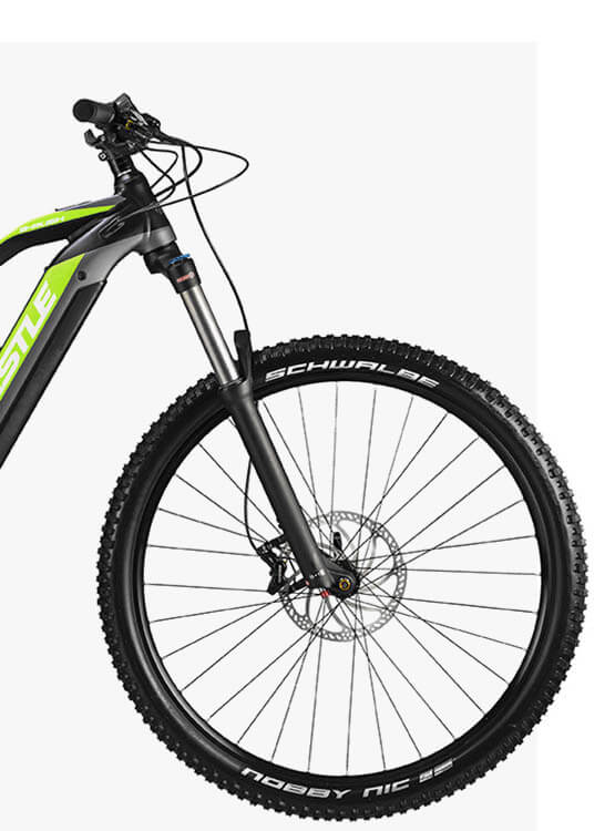 Atala B-Rush All Mountain S 4