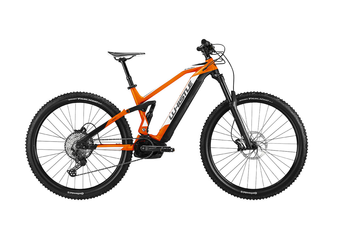 Atala B-Rush All Mountain SL 1