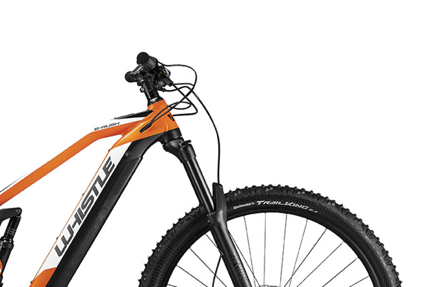 Atala B-Rush All Mountain SL 2