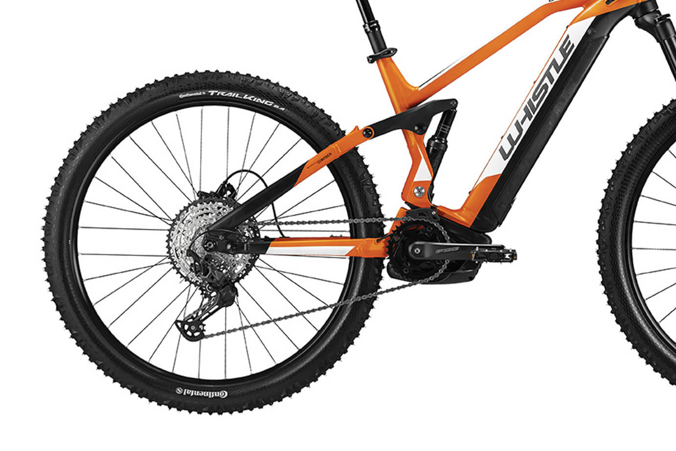 Atala B-Rush All Mountain SL 4