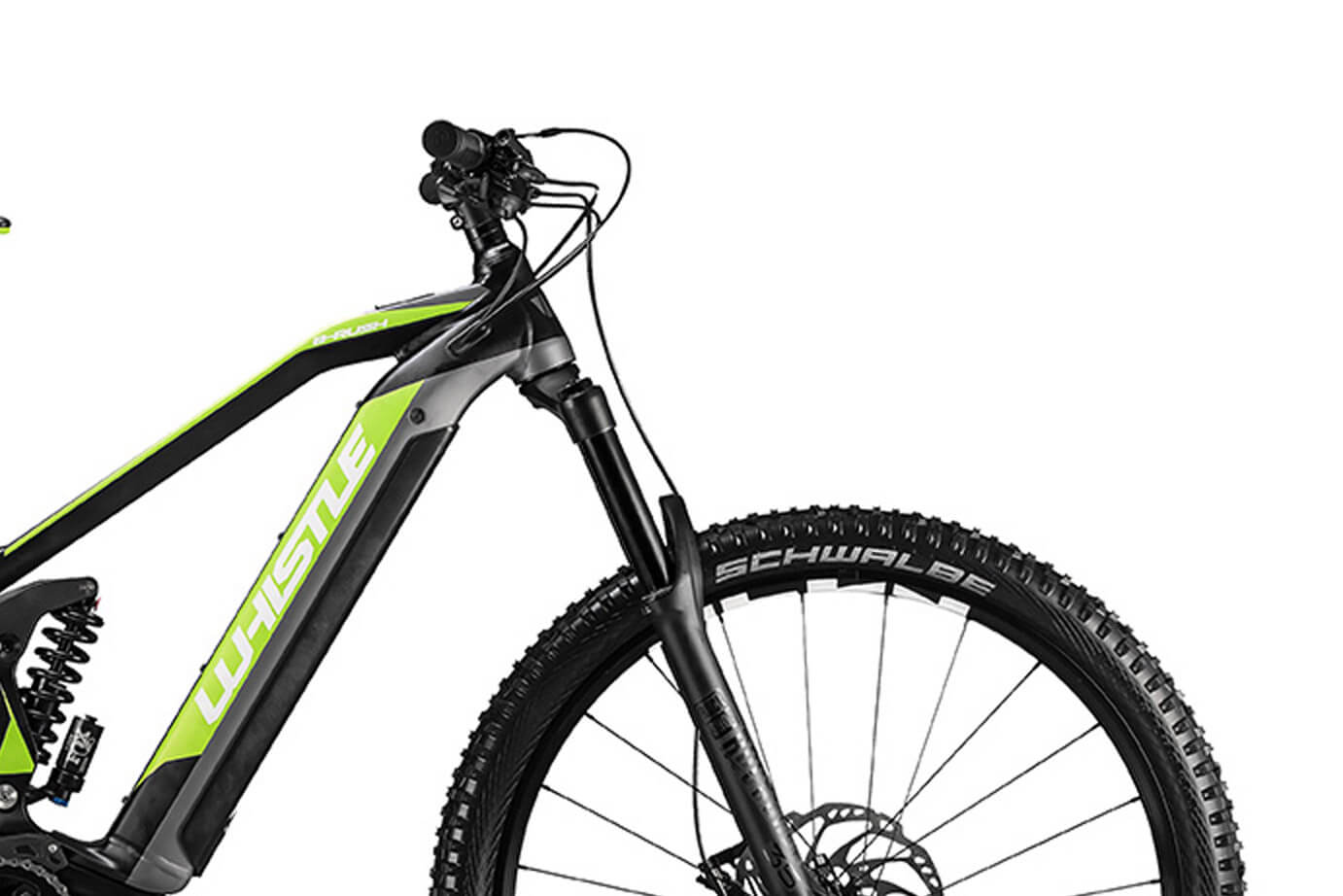 Atala B-Rush All Mountain SLS